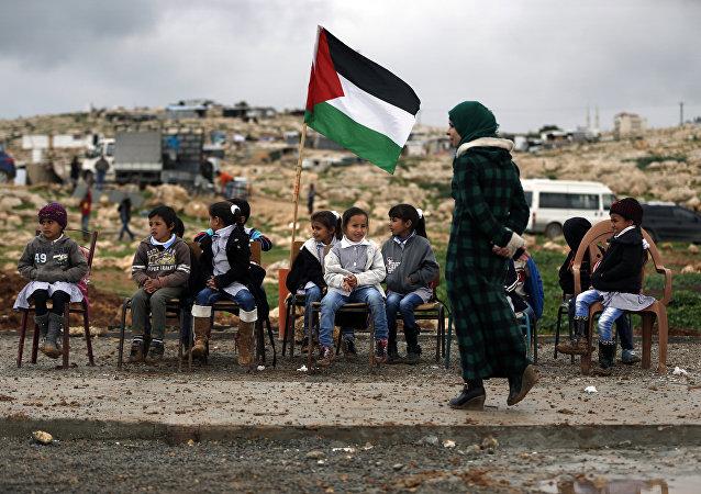 Écoles palestiniennes