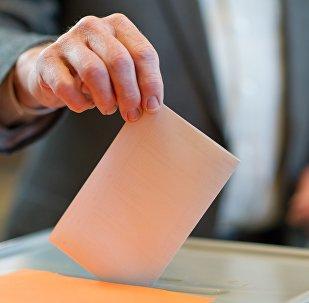 des élections, image d'illustration