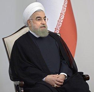 Hassan Rohani (photo d'archives)