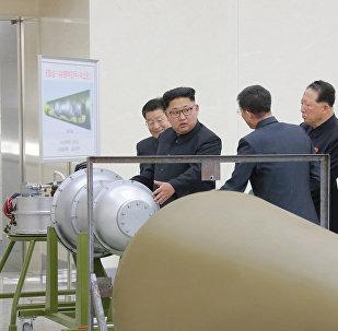 Nouveau test de missile nord-coréen imminent, alerte Séoul