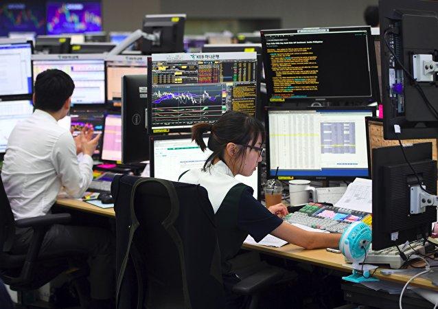 La bombe H de la Corée du Nord fait fuir les investisseurs