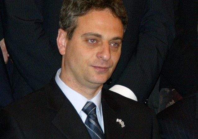 Eliezer Sandberg