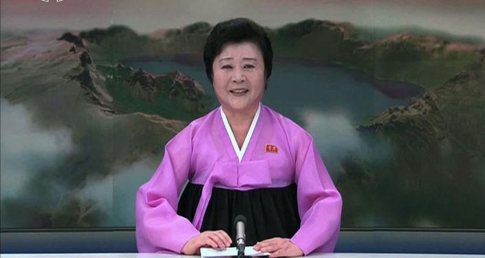 Ri Chun-hee, ce visage féminin de la dictature nord-coréenne