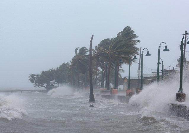 Ouragan Irma: le coût des dégâts dépassera les 200 M EUR aux Antilles françaises