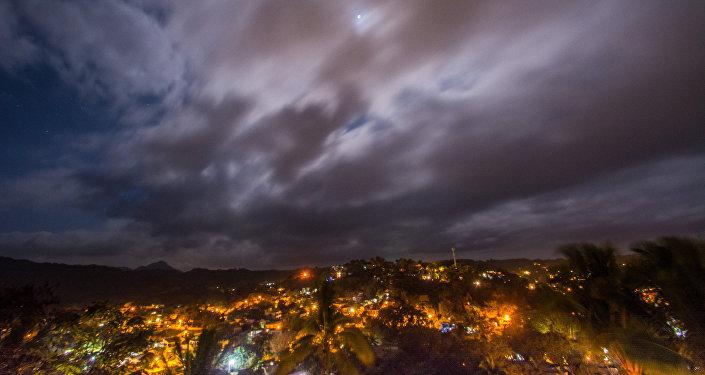 Mexique. Le passage de l'ouragan Katia a fait deux morts