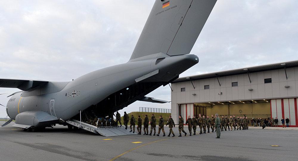 Des soldats de la Bundeswehr envoyés en Turquie