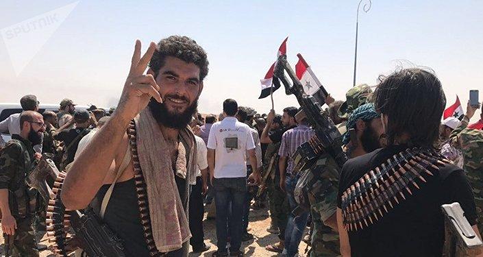 Syrie: huit nouvelles localités libérées de Daech en une semaine
