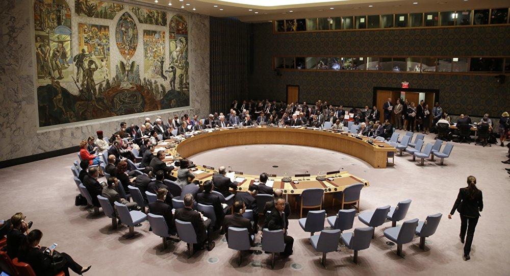 Conseil de sécurité de l'Onu (image d'archive)