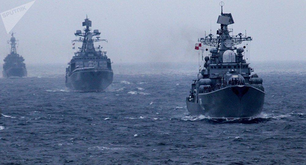 La Chine et la Russie franchissent-elles un cap dans leur coopération militaire?