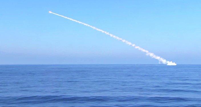 des missiles Kalibr