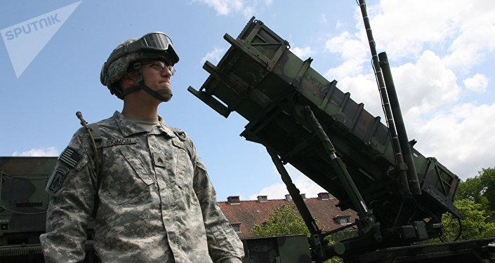 Les soldats américains se font voler du matériel militaire en Pologne