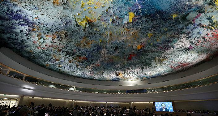 Washington claque la porte du Conseil des droits de l'homme de l'ONU