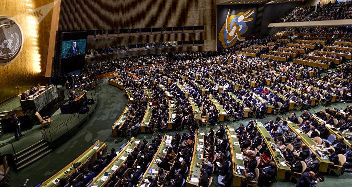 L'ONU a annoncé une nouvelle tentative de reglement du conflit dans le Sahara occidental
