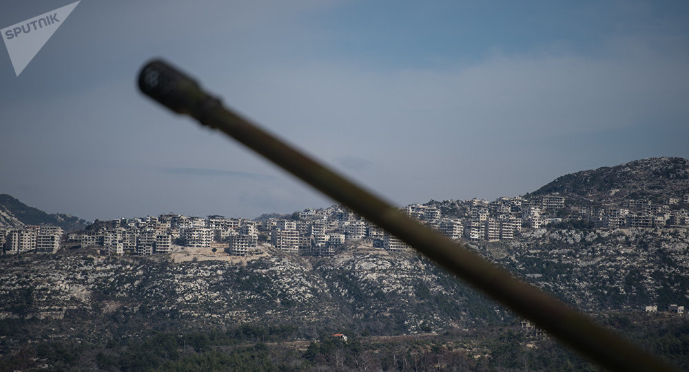 Syrie: échanges de tirs entre soldats turcs et milices kurdes dans une zone de désescalade