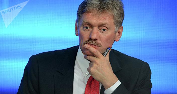 Kremlin : Kiev freine la mission de forces de maintien de la paix dans le Donbass