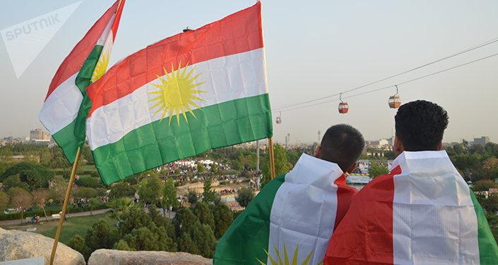 Référendum kurde