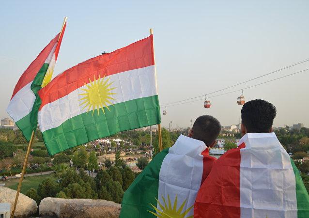 Pourquoi Israël soutient l'indépendance kurde?