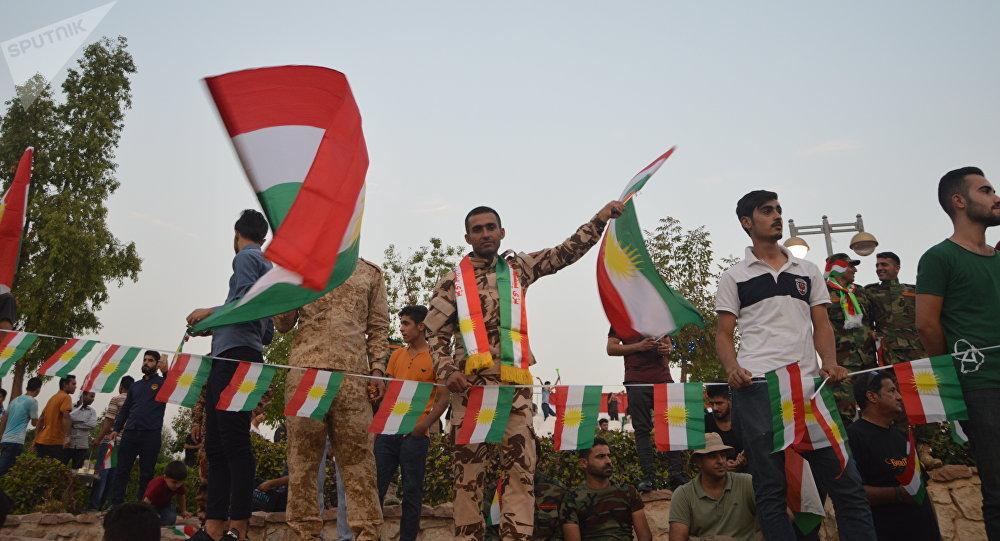 Les enjeux du référendum d'indépendance du Kurdistan — Irak