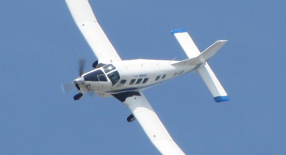 PAC P-750 XSTOL