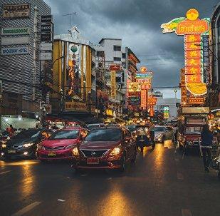 Les 10 villes les plus embouteillées du monde