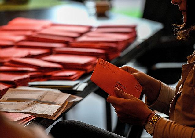 Élections au Bundestag: aucune trace de cyberattaques ou d'ingérence