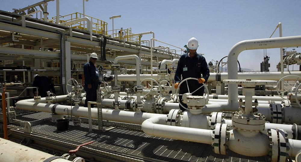 Une raffinerie de pétrole au Maroc dans le cadre d'un partenariat entre Rabat et Moscou?