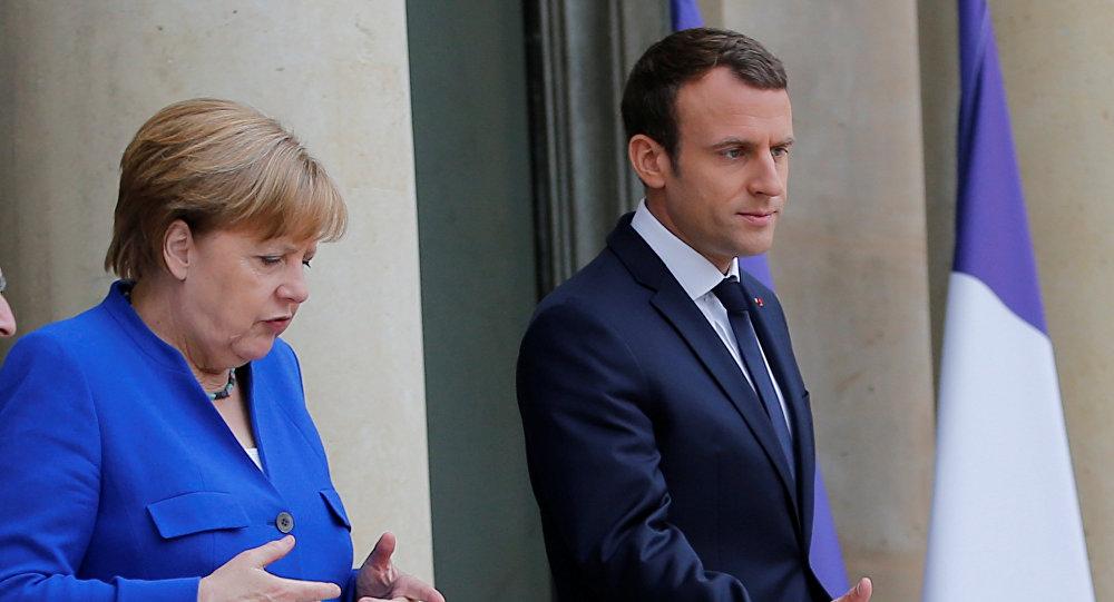 Bruxelles salue le discours