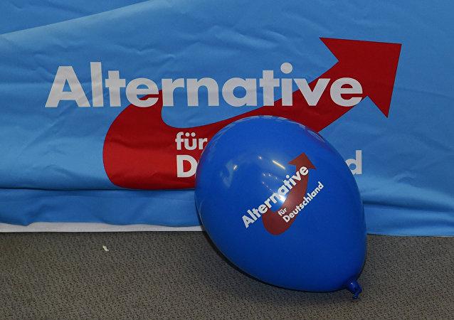 Alternative pour l'Allemagne