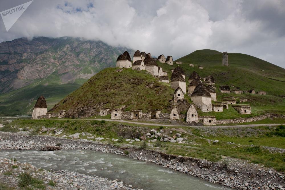 Les sites les plus pittoresques et originaux de Russie