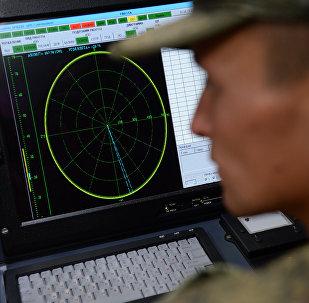 des systèmes de guerre électronique