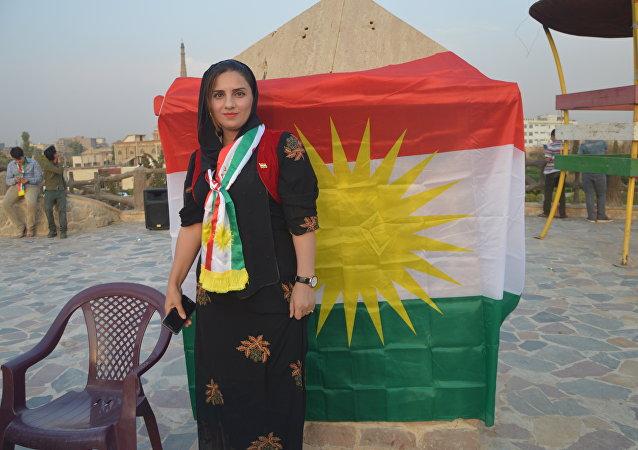 Kurdistan irakien, référendum