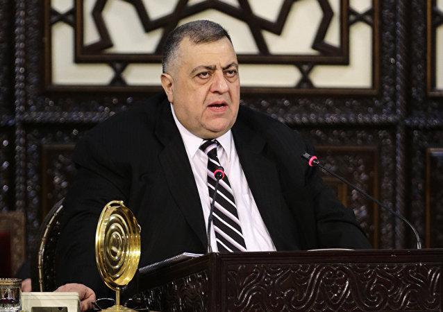 Hammoudé Sabbagh