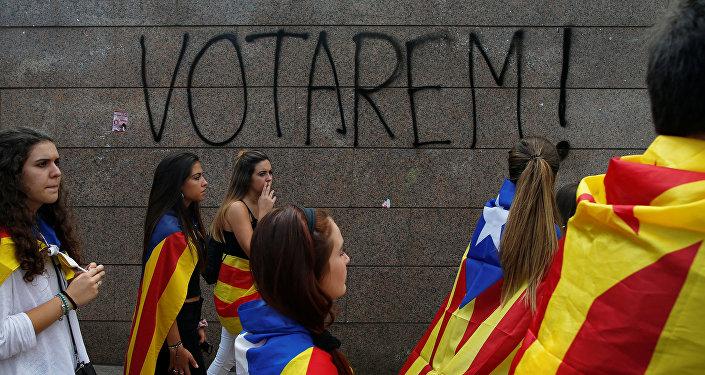 Catalogne. Le
