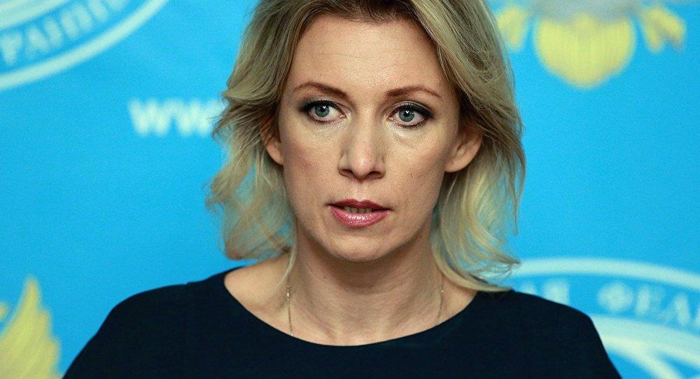 Moscou prévient d'une possible riposte à la pression mise sur les médias russes aux USA