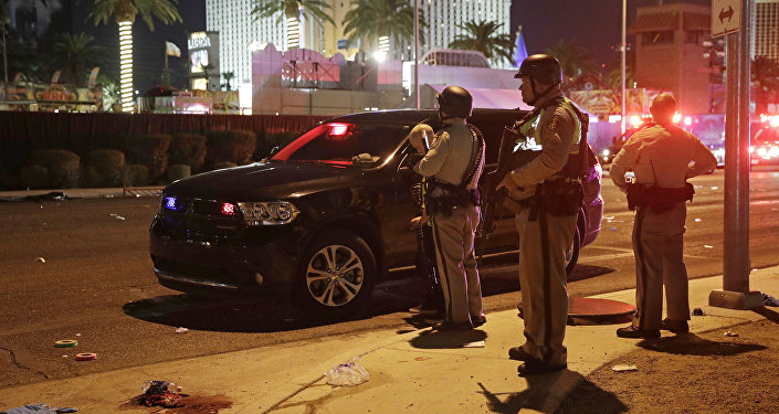 Dans sa forme même, la fusillade de Las Vegas est un attentat