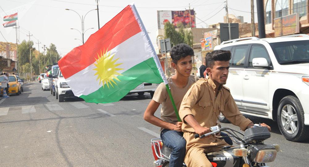 Un officiel fait état de manœuvres irako-iraniennes à la frontière — Kurdistan