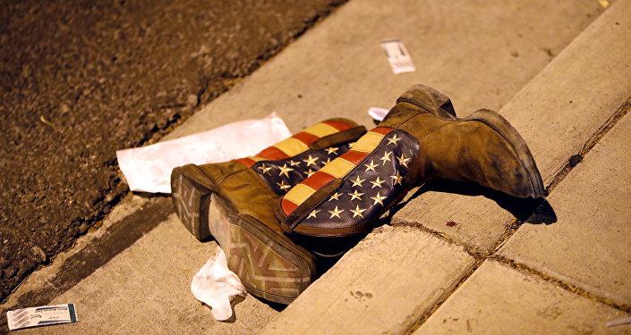 Fusillade à Las Vegas: le tireur souffrait d'une grave maladie psychique