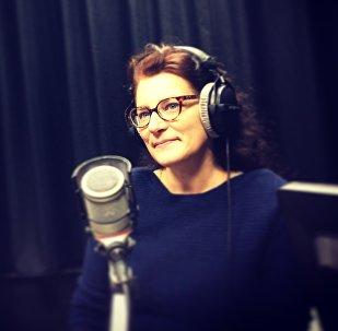 Anne-Sophie Nogaret