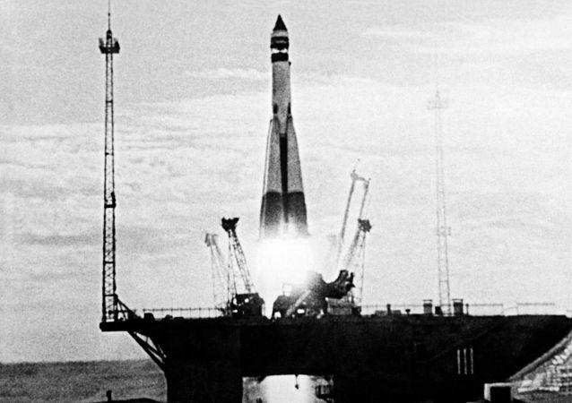 Le satellite  PS-1 (Prosteychiy Spoutnik 1)