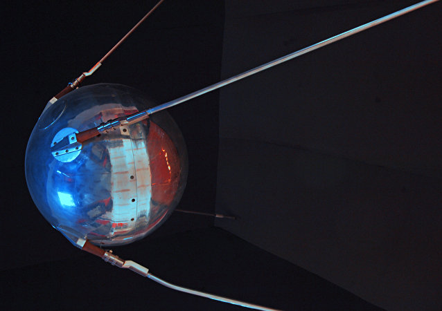 5 faits sur le premier satellite artificiel de la Terre