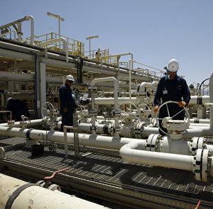 Une raffinerie de pétrole (image d'illustration)
