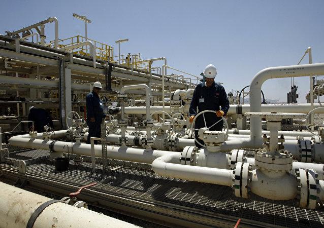 Ressources pétro-gazières: Téhéran se dit prêt à en discuter avec les USA