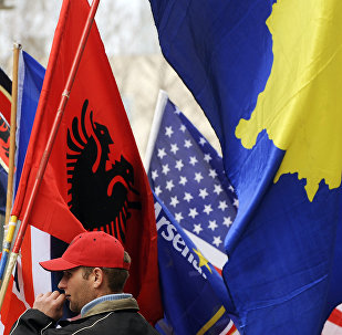 Pourquoi ce qui a été autorisé pour le Kosovo ne l'est-il pas pour la Catalogne?