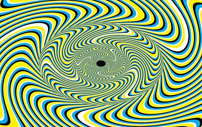 Une illusion d'optique portant sur les couleurs perturbe de nombreux internautes