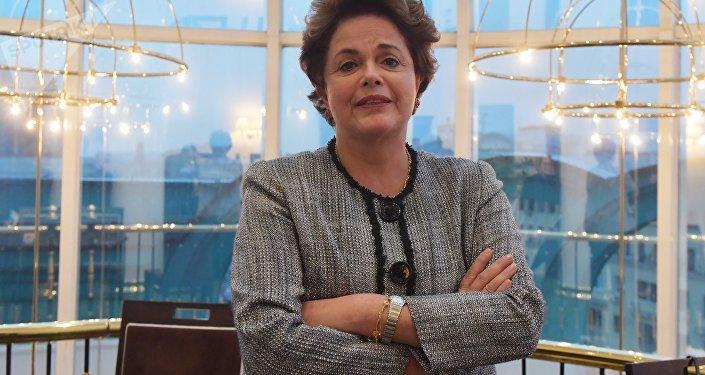L'ex-Présidente brésilienne révèle la cause de l'intérêt des USA envers le Venezuela