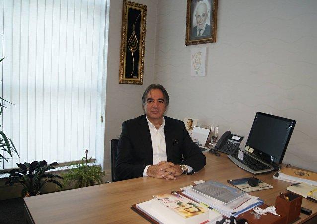 Mazhar Bagli