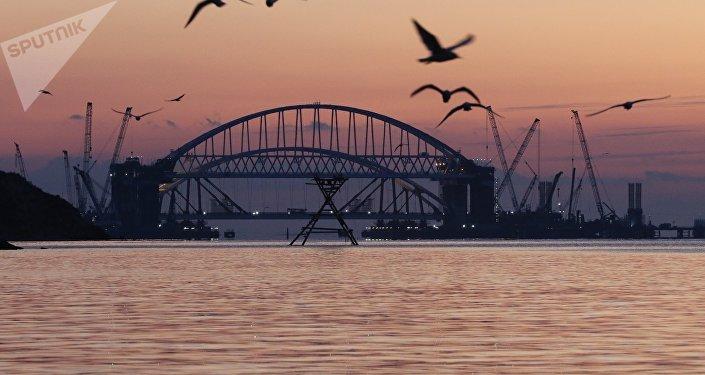 Pont de la Crimée