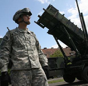 Le système de défense antimissile Patriot