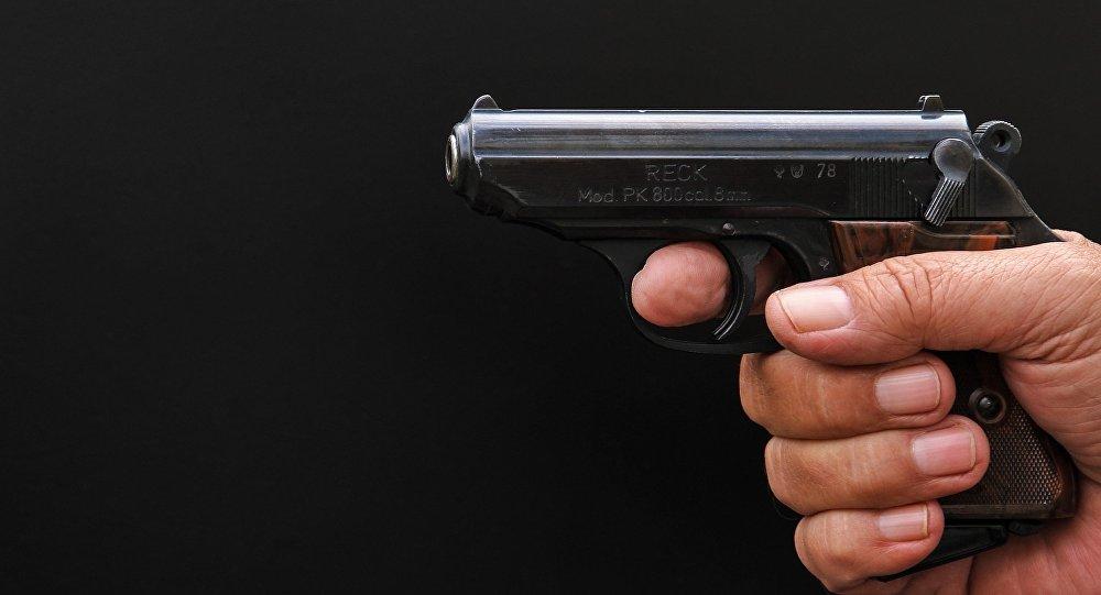 «Tous les jours, 90 Américains meurent sous les coups d'armes à feu»