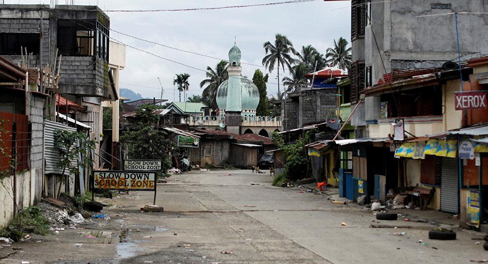 Deux leaders de groupes armés pro-EI tués à Marawi — Philippines